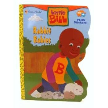 Wholesale Rabbit Babies - Coloring and Activity Book