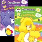 Wholesale CARE BEARS Sticker Activity Book