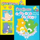 Wholesale CARE BEARS Giant Coloring & Activity Book