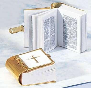Wholesale Mini Holy Bible