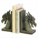 Wholesale Fierce Dragon Bookends