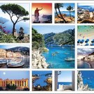 Mediterraneo Calendar with Bonus