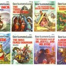 Hardcover Illustrated Classics, Series 2