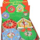 FREE DISPLAY! Childrens Christmas Ornament/Book