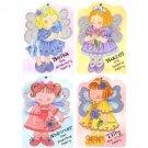 Shimmer Fairies Board Books
