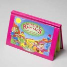 Nursery Rhymes Mini Pop-Up Books