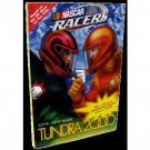 Nascar Racers Tundra 2000 Book