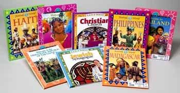 Assorted Misc Children's Book Titles