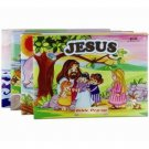 Bible Stories Hardcover Pop-Up Storybooks