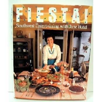 Fiesta Hard Bound Cookbook