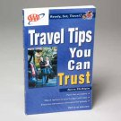 """Travel Tips You Can Trust"" Book"