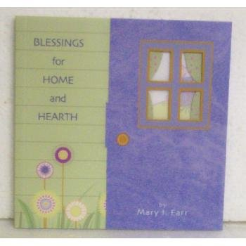 Blessing For Home And Hearth