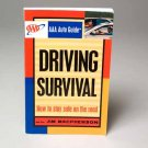 Driving Survival Book
