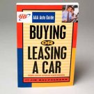AAA Auto Guide Book
