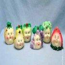 Candleholder Fruit
