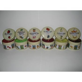 Wholesale Highly Fragranced Candles Assorted