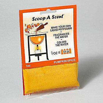 Wholesale Scoop a Scent - Pumpkin Spice