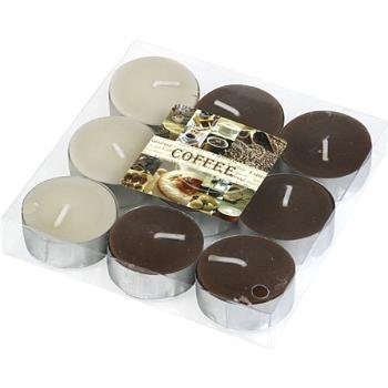 Wholesale Coffee Scented Tealight Candles