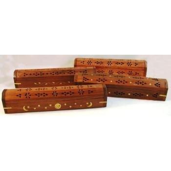 Wholesale Wooden Incense Burners