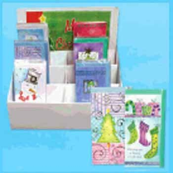 NEW! Wholesale 72 Pack Christmas Money Card