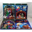 NEW! Wholesale Nativity Window Cling Assortment