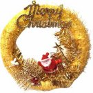 """Wholesale 9"""" Christmas Ring Decorations"""