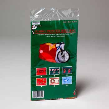 Wholesale Giant Gift Bags for a Bicycle