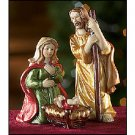 Wholesale 3 Pc Nativity