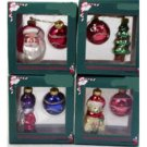 NEW! Wholesale Handpainted Blown Glass Ornaments