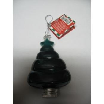 NEW! Wholesale Holiday Bubble Bath Ornament Tree (Honeydew).