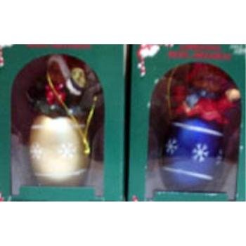 NEW! Wholesale Resin Ornament on Bulb