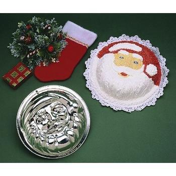 Wholesale Jolly Santa Mold