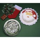 Wholesale Jolly Santa Mold