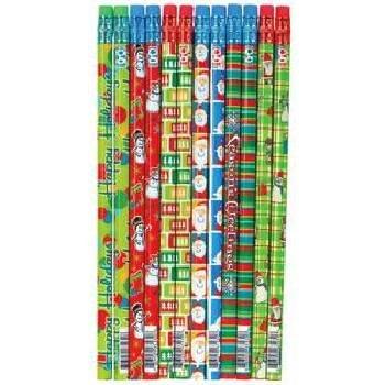 Wholesale Jolly Holiday Pencil.. HOT SELLER!!