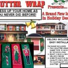 Wholesale Closeouts - Holiday Shutter Wrap