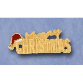 Wholesale Merry Christmas Lapel or Hat Pins
