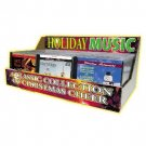Wholesale Chirstmas music in Jewel Case..HOT SELLER