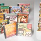 Wholesale CD Holiday Music