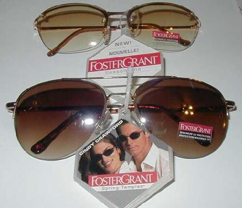 Wholesale Foster Grant Sunglasses