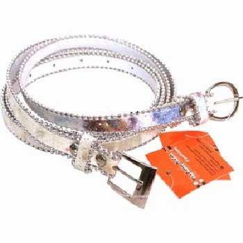 Wholesale Girls' Belts