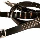 Wholesale Belts Assorted Black