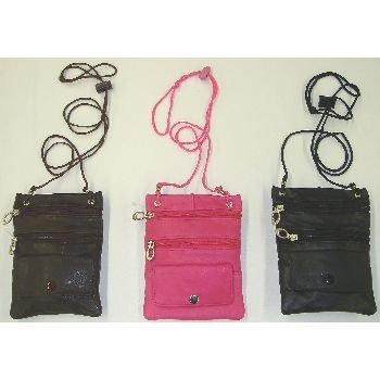 Wholesale Leather Minibag