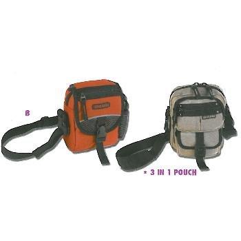 Wholesale Personal Pack/Convertible Belt Bag Design 2 Styles