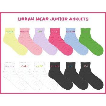 Wholesale Urban Wear Junior Anklets