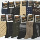 Wholesale Men's Pattern Dress Socks