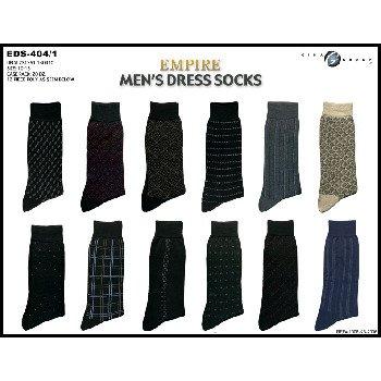 Wholesale Men's Computer Pattern Sock