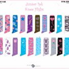 Wholesale Junior 1 Pk Knee Highs
