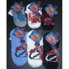 NEW! Wholesale Power Rangers Ankle Socks