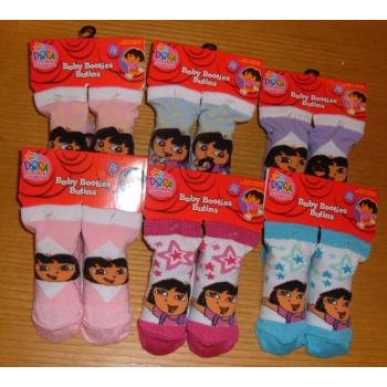 NEW! Wholesale Dora Booties