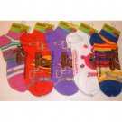 NEW! Wholesale Scooby Doo Ankle Socks